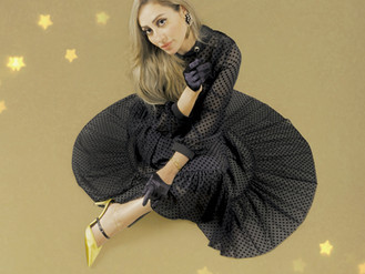 Shoemart Launches First Ever Capsule Collection in Collaboration with Saudi Shoe Designer Lulu Al Ha