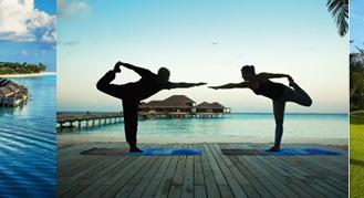 The Ultimate Wellness Escape At Velaa Private Island, Maldives