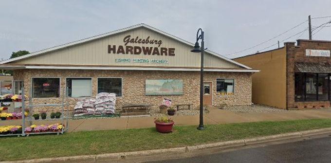 Galesburg Hardware