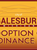 NOTICE OF ORDINANCE NO. 276 ADOPTION