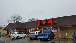 Harding's Friendly Market