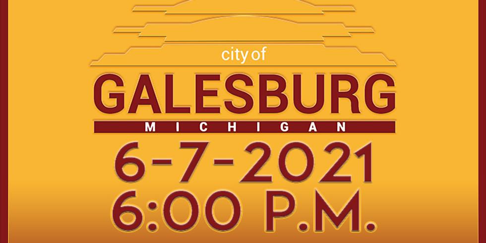 6-7-2021   City Council Meeting