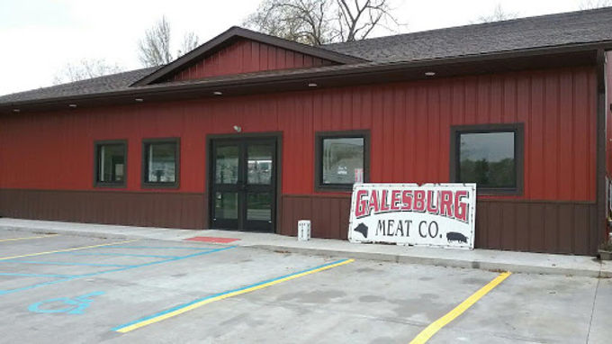 Galesburg Meat Company