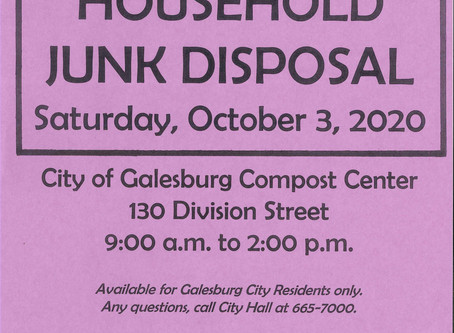 Household Junk Disposal