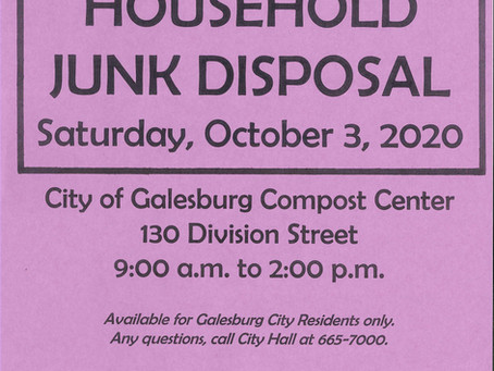 Household Junk Disposal