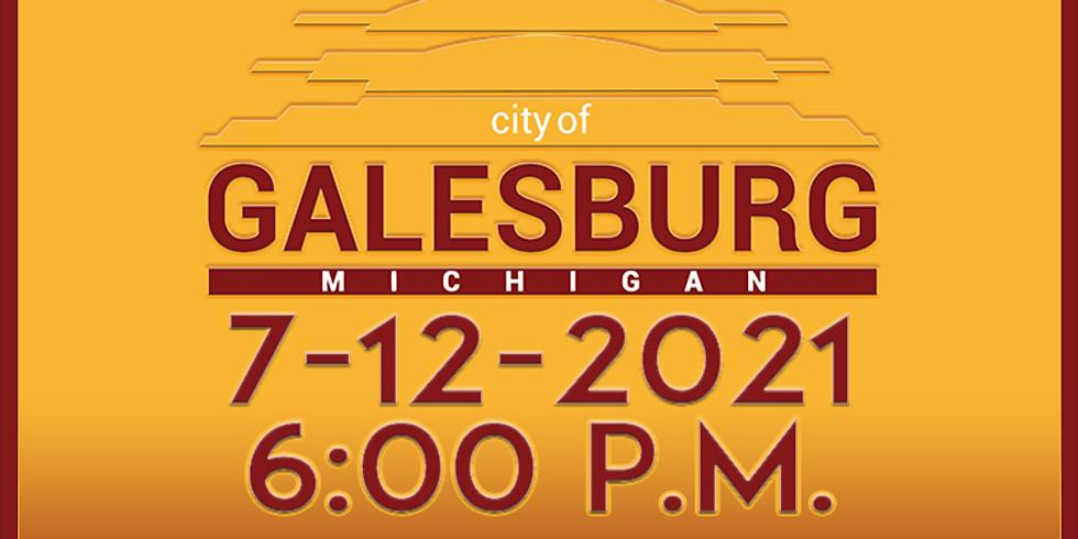 7-12-2021   City Council Meeting
