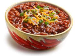 Crock Pot Vegan Chili Kit
