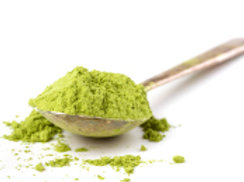 Powdered Superfood Blend - DRINK YOUR GREENS