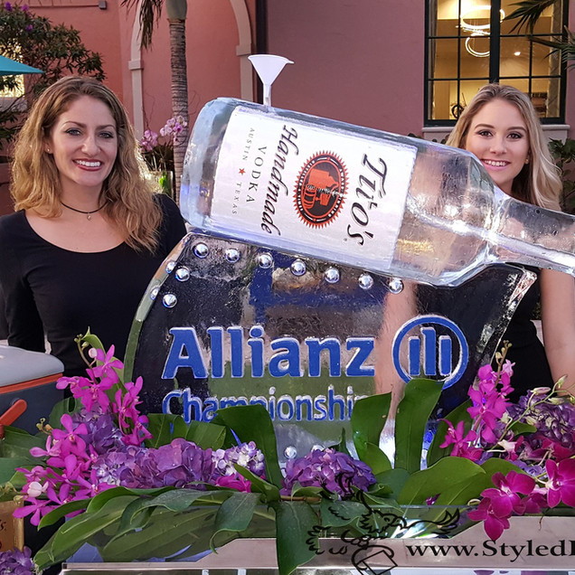 Titos Bottle luge allianz - STYLED ICE.j