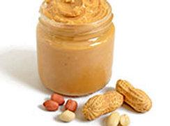 Fresh Organic Peanut Butter
