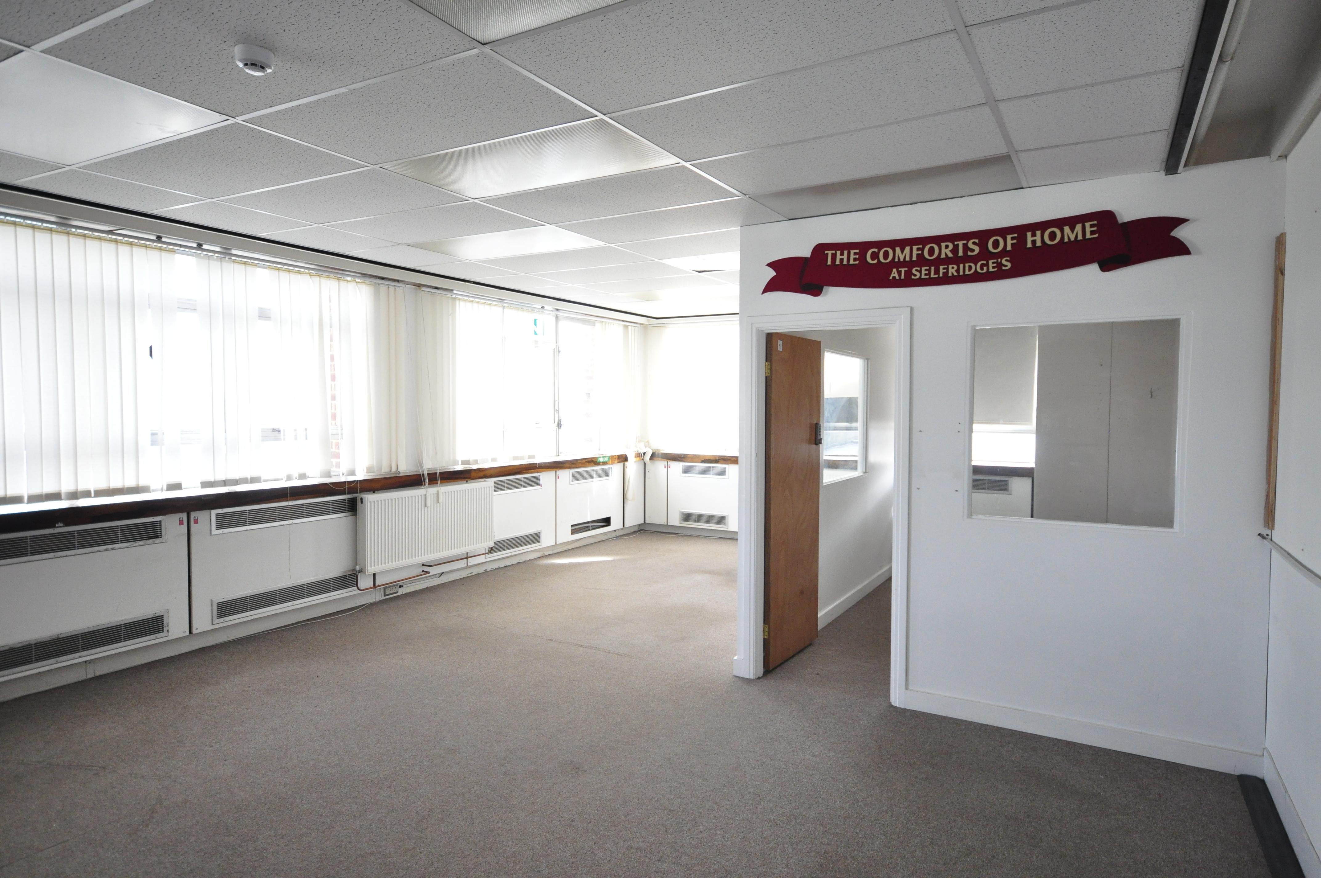 Neasden Warehouse, NW10 2XA - 1st Floor Offices - Image 8