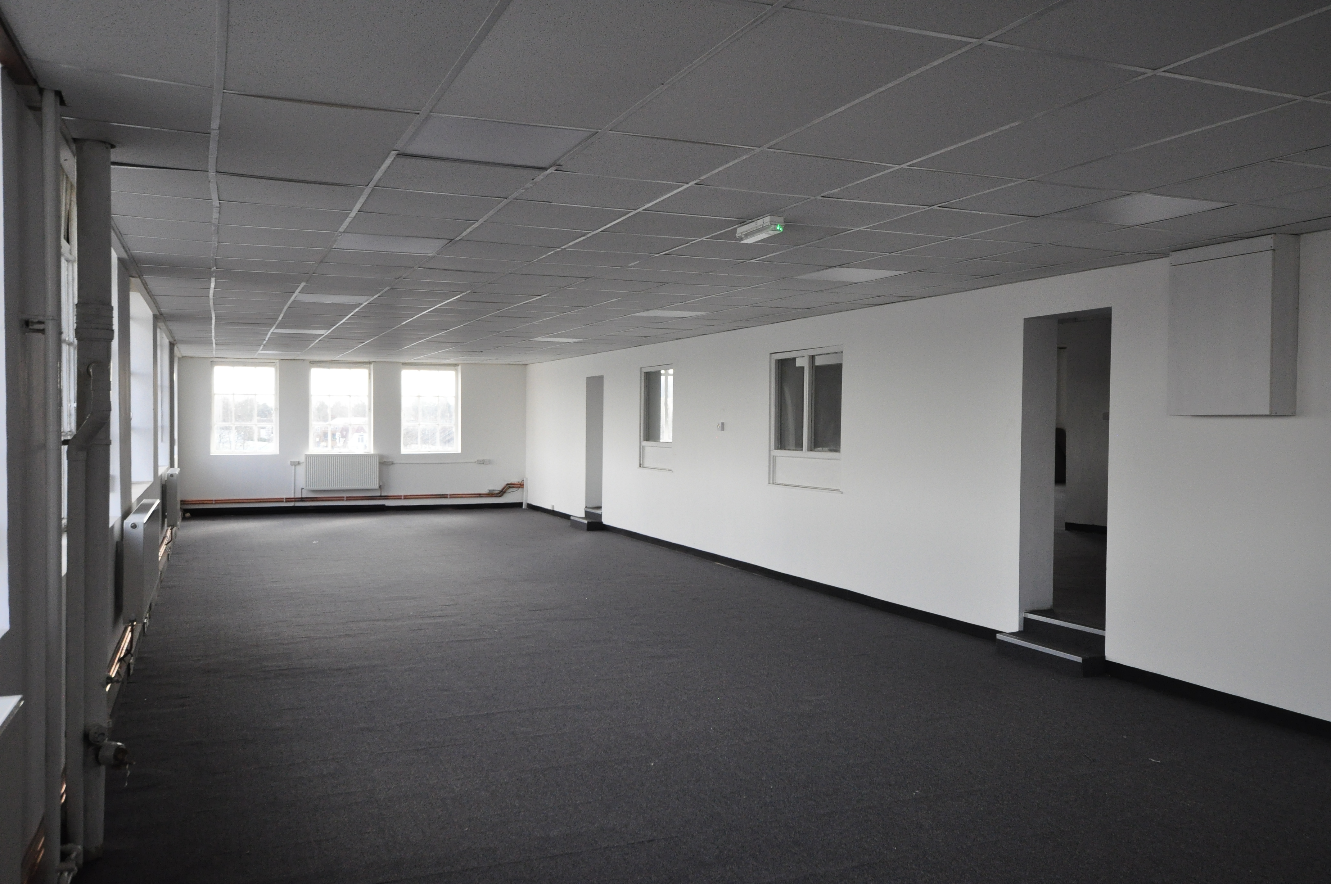 Neasden Warehouse, NW10 2XA - 2nd Floor Offices - Image 11