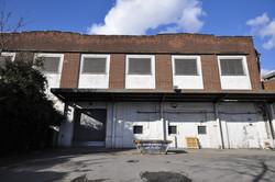Neasden Warehouse, NW10 2XA - Unit Base Carpark - Image 13