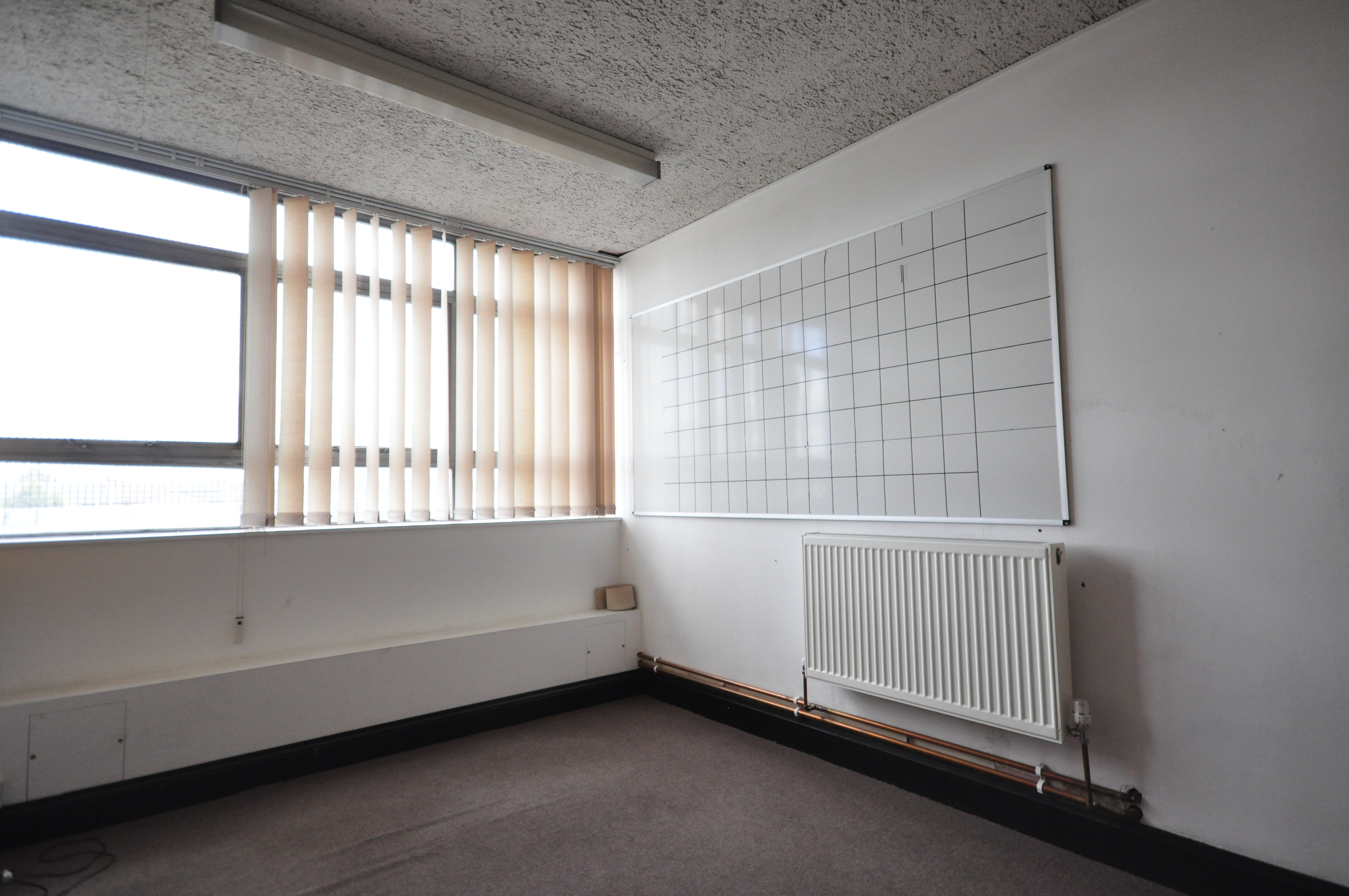 Neasden Warehouse, NW10 2XA - 1st Floor Offices - Image 14