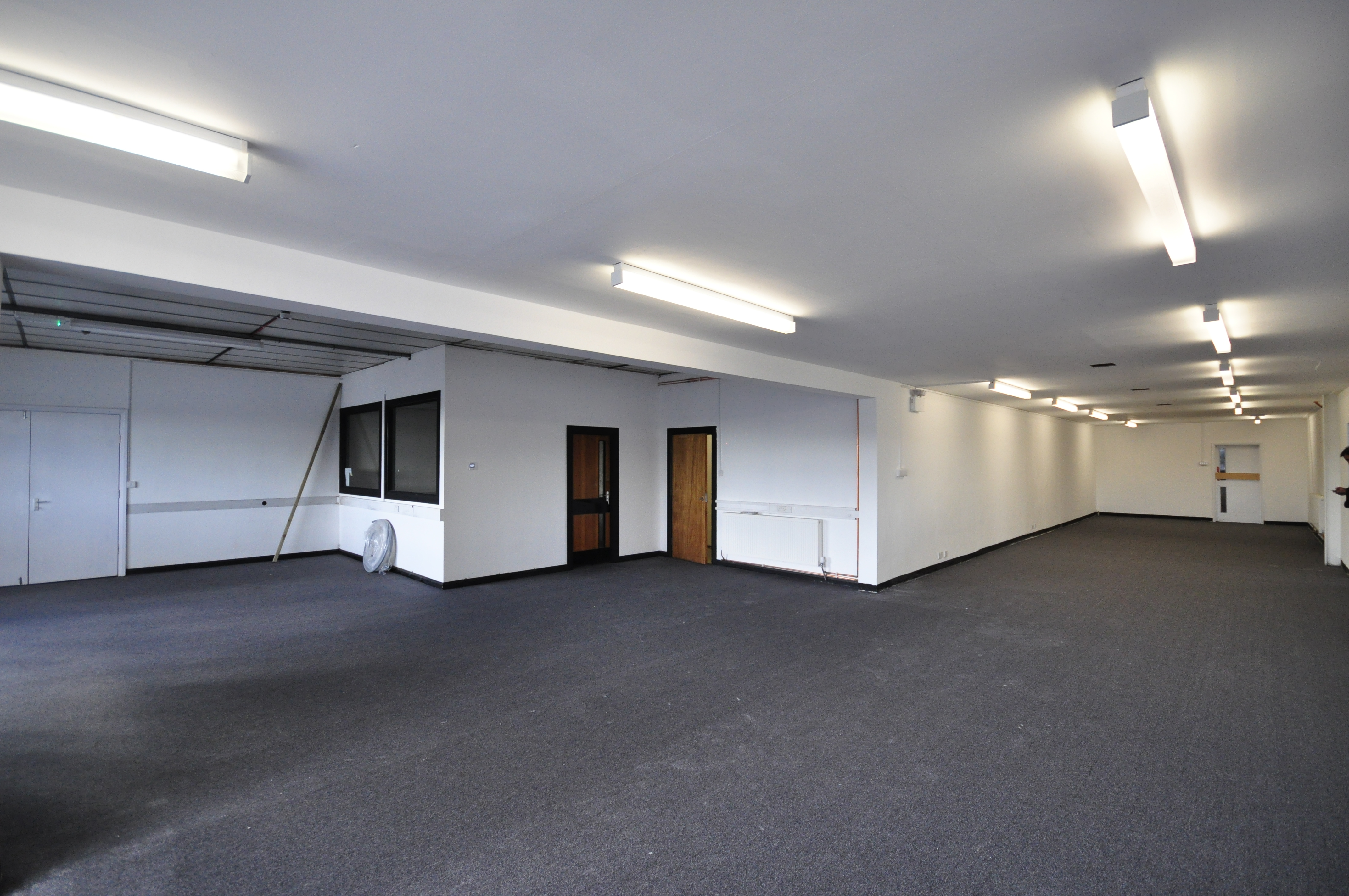 Neasden Warehouse, NW10 2XA - 2nd Floor Offices - Image 15