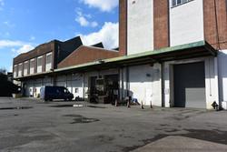 Neasden Warehouse, NW10 2XA - Unit Base Carpark - Image 17