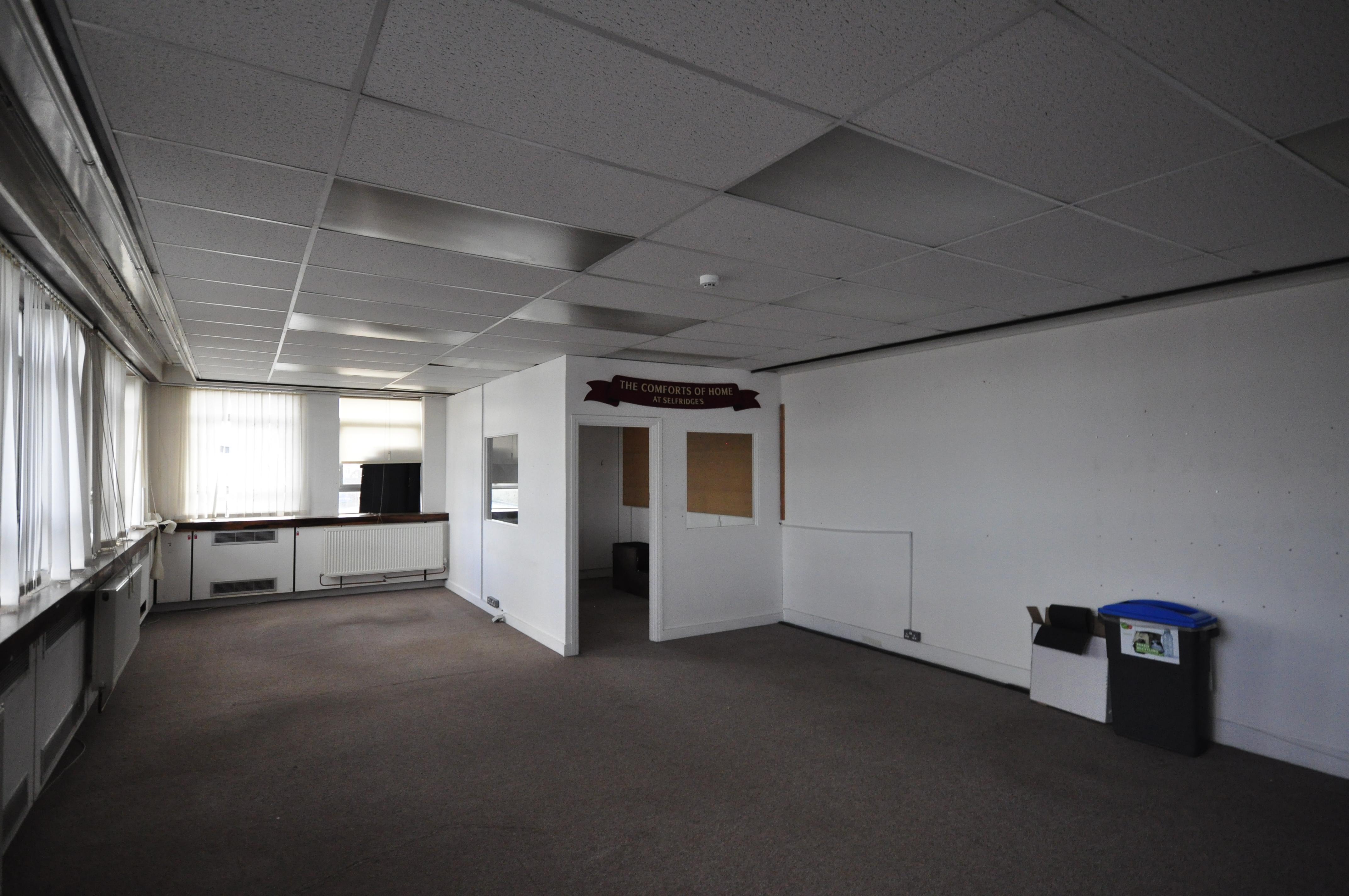 Neasden Warehouse, NW10 2XA - 1st Floor Offices - Image 2