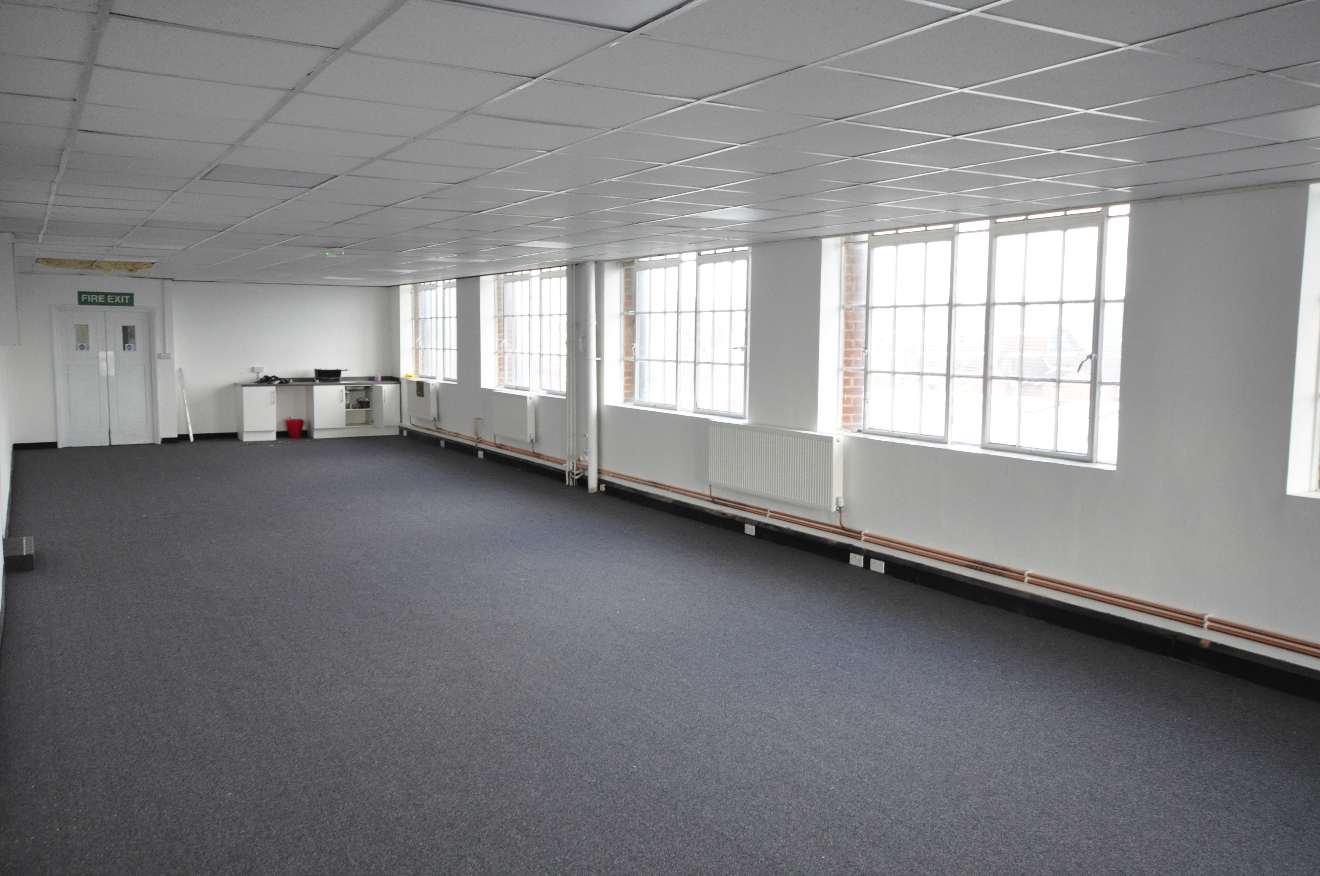 Neasden Warehouse, NW10 2XA - 2nd Floor Offices - Image 18