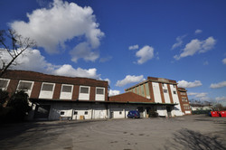 Neasden Warehouse, NW10 2XA - Unit Base Carpark - Image 6