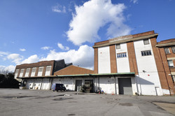 Neasden Warehouse, NW10 2XA - Unit Base Carpark - Image 3