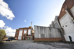 Neasden Warehouse, NW10 2XA - Exterior Loading Area - Image 6