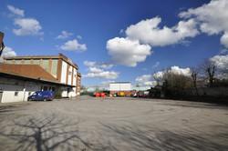 Neasden Warehouse, NW10 2XA - Unit Base Carpark - Image 10
