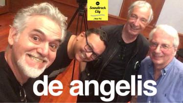 Guido e Maurizio De Angelis / parte 1