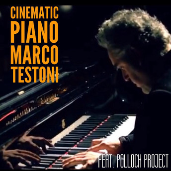 Cinematic Piano by Marco Testoni, 2017 Be Human Records.