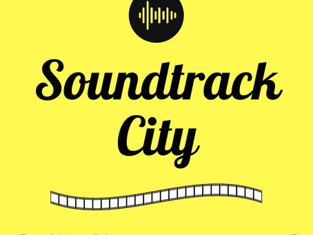 Soundtrack City torna a Settembre con il Mercurio d'Argento, Arrangiami, DiBona&Sangiovanni e Cerasi