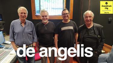Guido e Maurizio De Angelis / parte 2
