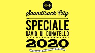 Speciale DAVID DONATELLO 2020