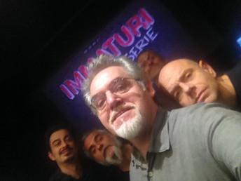 Immaturi serie Tv - mix