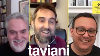 Giuliano Taviani