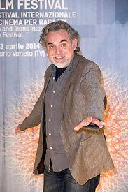Marco Testoni - Vittorio Veneto Film Festival 2014