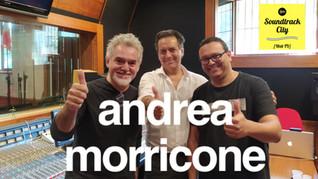 Andrea Morricone - parte 1