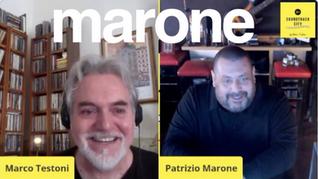 Patrizio Marone