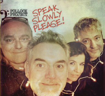 Speak Slowly Please! Pollock Project esce con il quarto album tra songwriting e jazztronica.
