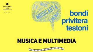 MusiCarta Luglio pt 2