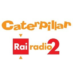 Intervista Rai2 Caterpillar - Natale di Cioccolata / podcast 23-11-2016