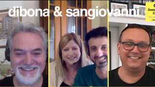 Susan DiBona & Salvatore Sangiovanni