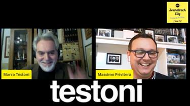 Marco Testoni