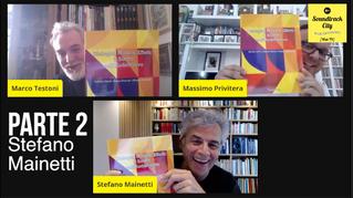 Stefano Mainetti / parte 2