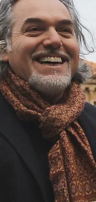 Marco Testoni - music supervisor