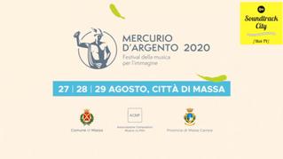 Mercurio d'Argento 2020 - parte 1