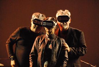 VR19 Freedom, musica e realtà virtuale al VRExperience di Roma