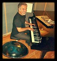 Marco Testoni - piano