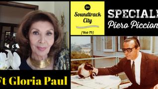 Gloria Paul - Speciale Piero Piccioni