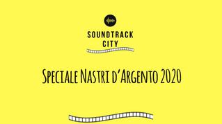 Speciale NASTRI D'ARGENTO 2020