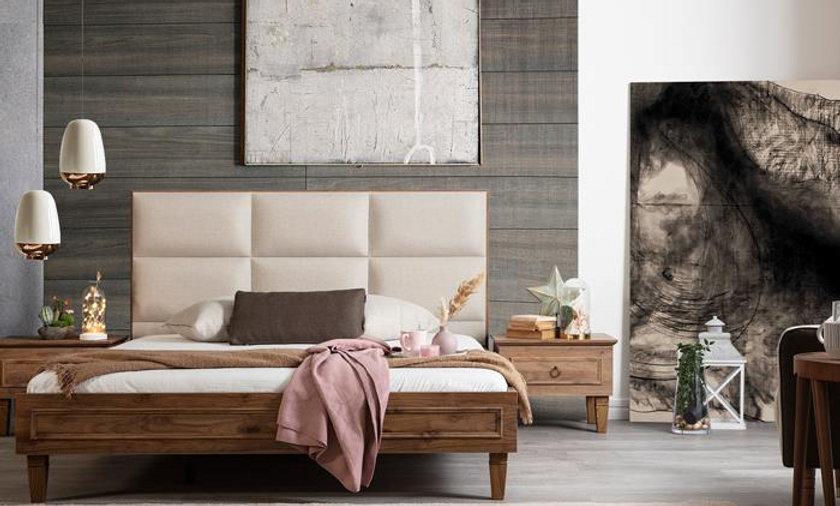 Medu Amalfi Yatak Odası