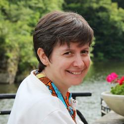 Guillemette Gardette, fondatrice
